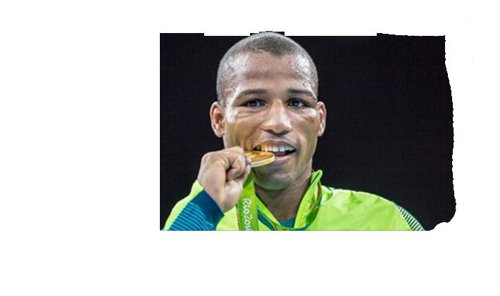 Ouro Olímpico